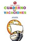 Cuadernos de vacaciones para los niños de primaria.
