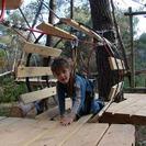 Parques de Aventura para niños en España