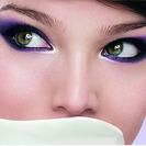 Ojos ahumados: la mirada de moda