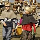 Viaje en familia a Dinamarca: ¡Qué vienen los vikingos!