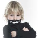 Yporqué... camisetas para niños que estimulan los sentidos