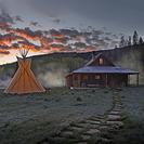 Viajar con niños a Montañas Rocosas de Colorado. ¿Jugamos a indios y vaqueros?