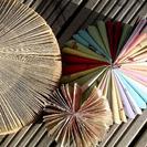 Abanicos de papel para refrescarse este verano