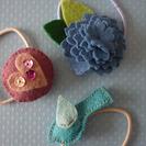 Accesorios y objetos decorativos para el Bebé en Nicoletas