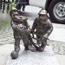 Safari fotográfico de gnomos en Wroclaw, Polonia