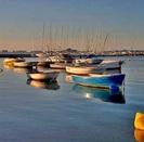 Viajar con niños a Mar Menor