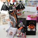 Decoración y disfraces para Halloween en La Loca Ochoa. Madrid