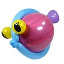 Figuras con globos: un simpático pez