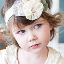 Accesorios para niñas y niños de Gracious May