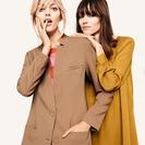 H&M estrena página y colección Otoño Invierno 2011