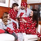 Pijamas para toda la familia de Coup de Coeur