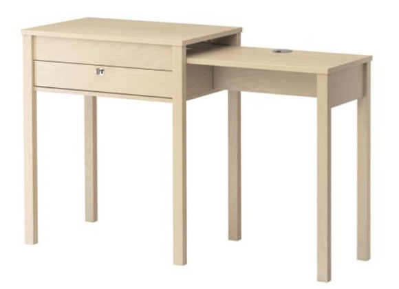 pupitre de Ikea por 69,95€