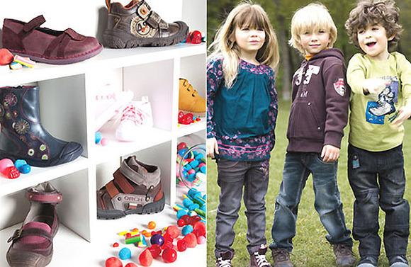 Decoracion Para Zapaterias Infantiles ~   Madrid  Moda infantil  Moda infantil y decoraci?n  Charhadas com
