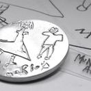 Dibujos de nuestros pequeños plasmados en joyas