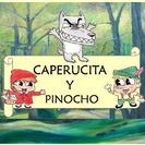 Caperucita y Pinocho. Obra de teatro infantil
