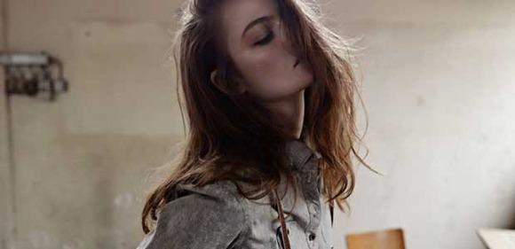 maravillosa la ropa de scotch and soda para las mujeres mñas chic de esta temporada Otoño Invierno 2011