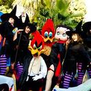 Halloween 2011 en Port Aventura