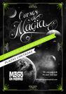 Escuela de magia para padres y madres en Madrid