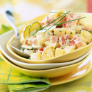Receta de Ensaladilla