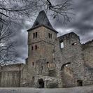 El Castillo de Frankenstein en Alemania