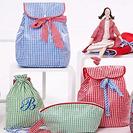 Ropita y complementos para niños y bebés en Topos y Rayas