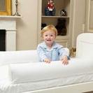 Barreras de cuna y cama Dream Tubes