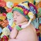 Fotografia de recién nacidos y de familia en Valencia
