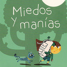 Libro para quitar los Miedos y manas a los nios