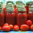 Cómo hacer tomate en conserva
