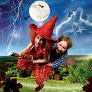 Cine de brujas para recibir Halloween