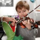 SENTIR, Educación Musical Suzuki y Willems (desde 3 años) Valencia