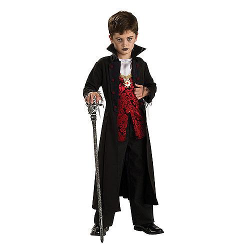 Disfraz de Vampiro Royal. Precio: 19'95 euros