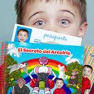 Cuentos Personalizados para niños en micuento.es