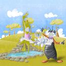 ¿Bailas? Obra de teatro para niños en Cáceres