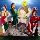"""Shrek"" Un musical para toda la familia"