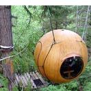 La Casa Árbol - Escapadas de aventura