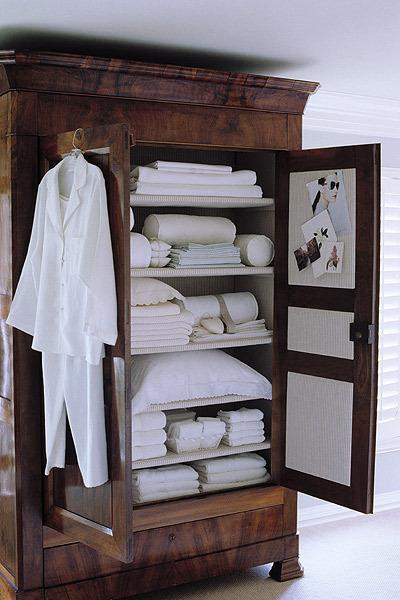 Cómo ordenar un armario