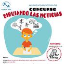 """Concurso Infantil """"Dibujando las noticias"""""""