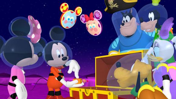 La Casa de Mickey Mouse 720p (Latino) (100/105) - Identi