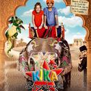 """Cine para toda la familia: """"Kika Superbruja, el Viaje a Mandolán"""""""