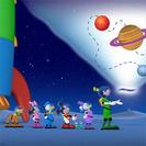 Esta Navidad...¡completa tu colección de DVDs de Disney Junior!