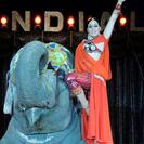 Gran Circo Mundial, un espectáculo para toda la familia