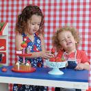 Cocinitas de madera - Regalos originales de Navidad para niños