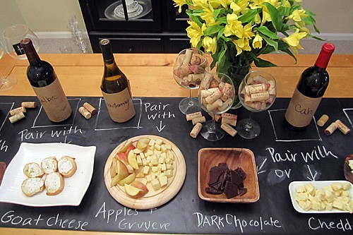 Ideas cena de navidad decoraci n de navidad especial - Ideas de cena de navidad ...