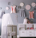 Ideas para decorar: Un vestido en mi pared