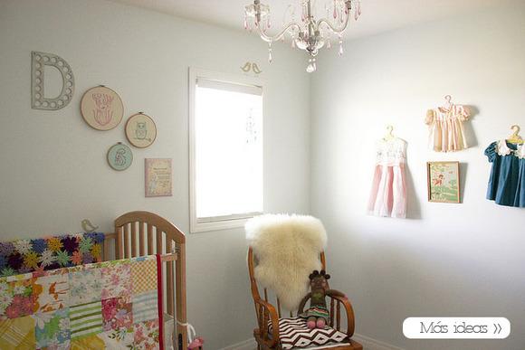 Decoracion Vintage Habitacion Infantil ~   Muebles y decoraci?n  Moda infantil y decoraci?n  Charhadas com