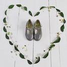 Zapatos para niña que enamoran, Albert et Henriette