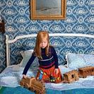 Moda infantil con mucho cuento de Dominique Ver Eecke