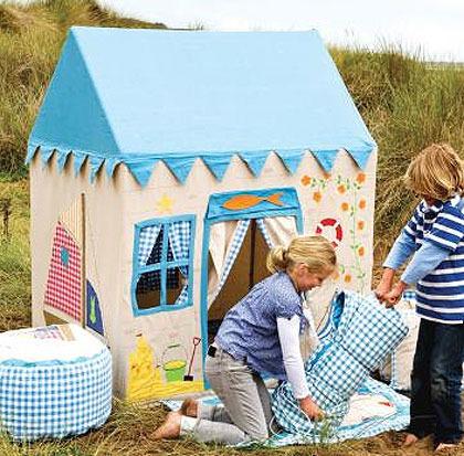 Casas cocinas mueble casitas de tela ninos - Casitas de tela para ninos imaginarium ...