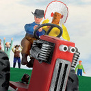 Cine para niños: Pánico en la granja
